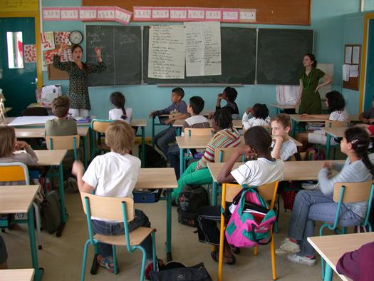 Anne Wurms class at Jolio